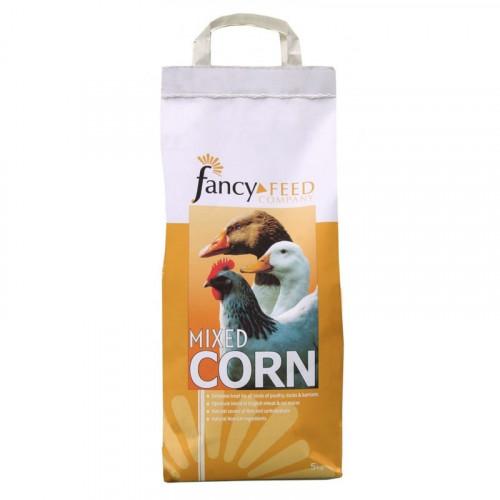 Fancy Feeds Mix Corn 5kg