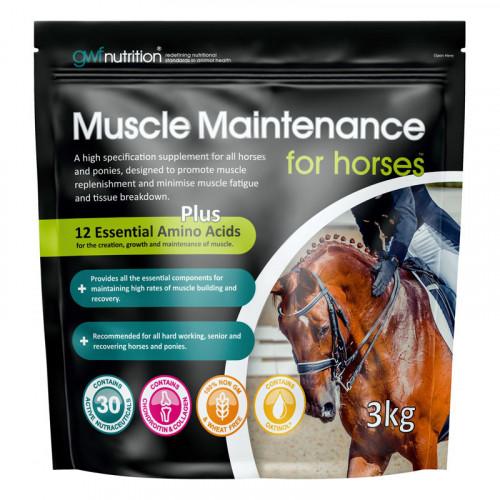 GWF Nutrition Muscle Maintenance 6kg