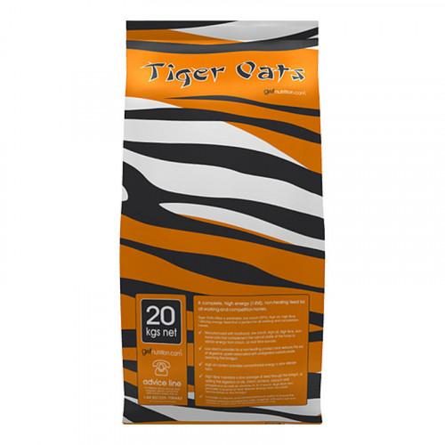GWF Nutrition Tiger Oats 20kg