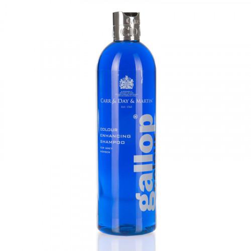 Gallop Shampoo Grey