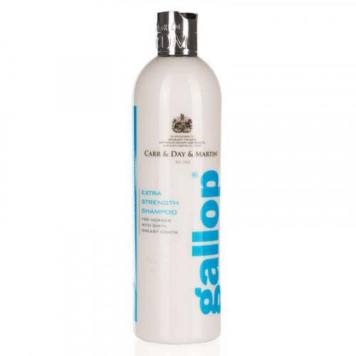 Gallop Extra Strength Shampoo