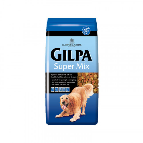 Gilpa Super Mix 15kg