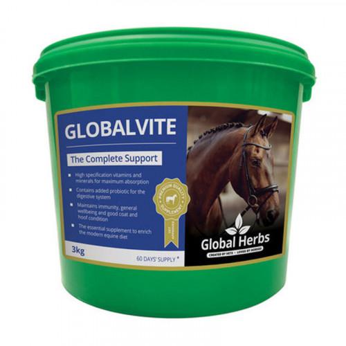 Global Herbs Global Vite 3kg