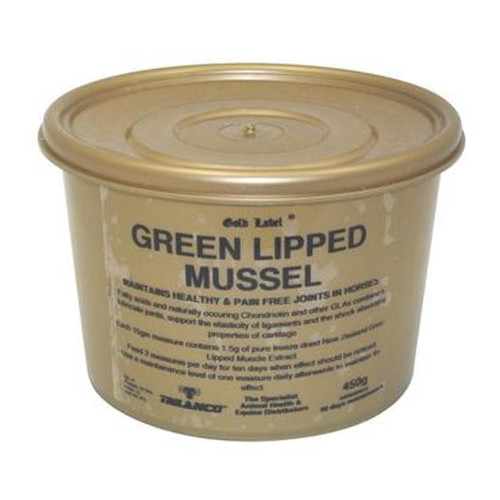 Gold Label Green Lipped Mussels