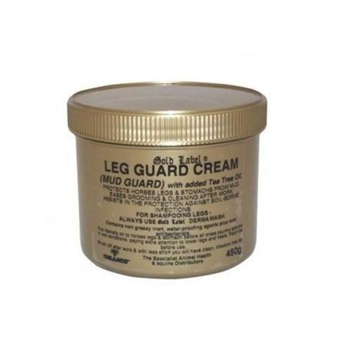 Gold Label Leg Guard Cream 450g