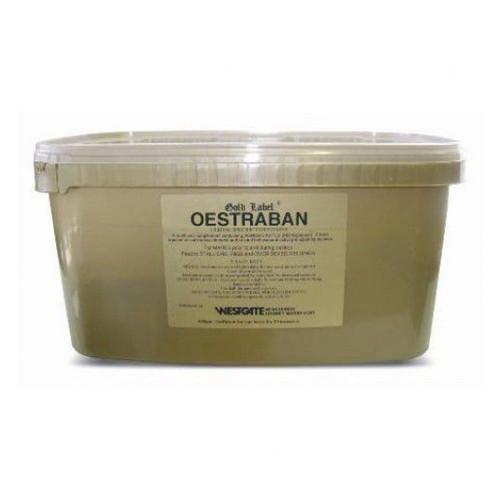 Gold Label Oestraban 800g