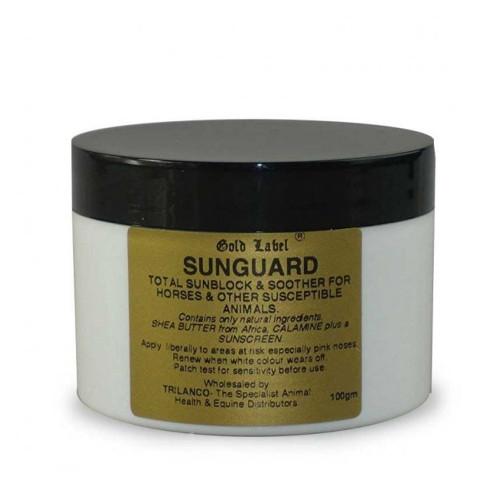 Gold Label Sun Guard