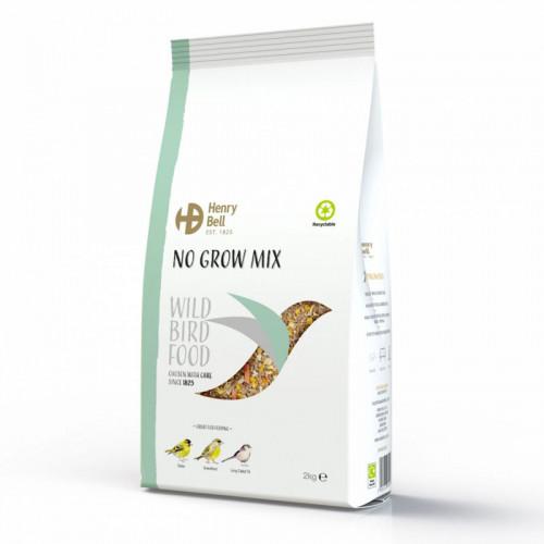 Henry Bell No Grow Mix 2kg