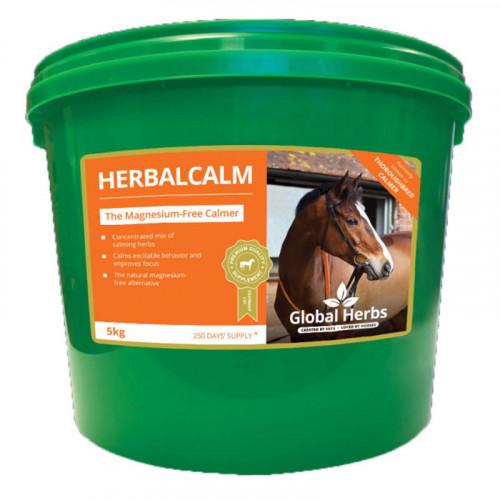 Global Herbs Herbal Calm 1kg