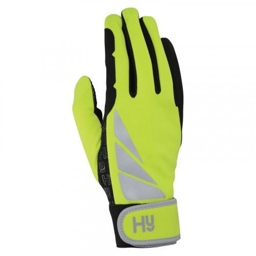 Hy Viz Glove Large