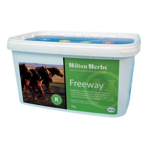 Hilton Freeway Respiratory Formula 1kg