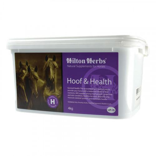 Hilton Hoof & Health 4 kg