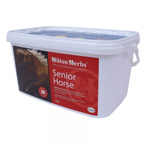 Hilton Senior 1kg