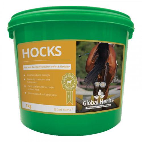 Global Herbs Hocks 1kg