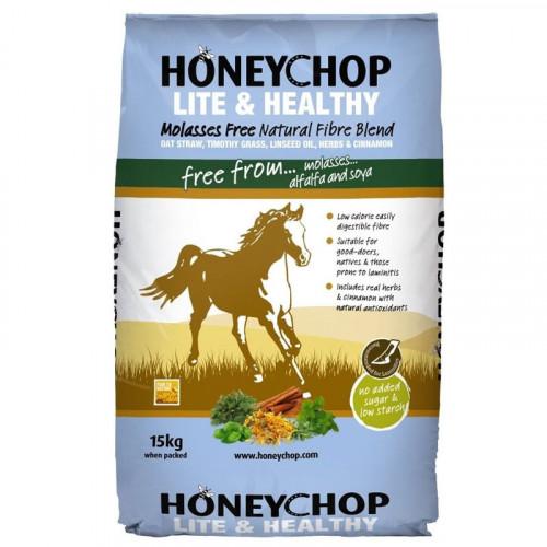 Honeychop Lite & Healthy