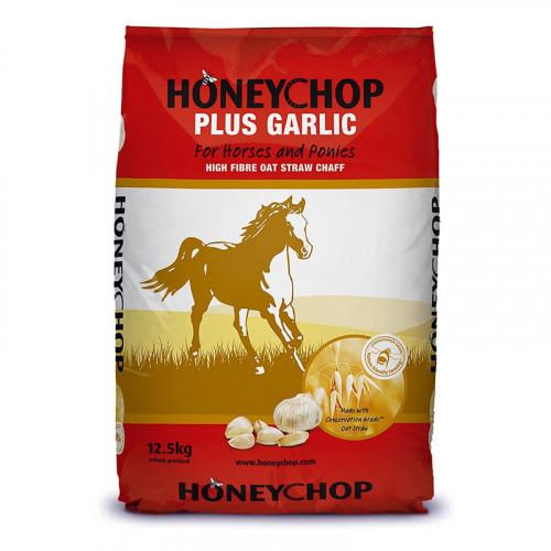 Honeychop plus GARLIC