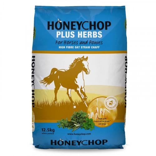 Honeychop plus HERBS