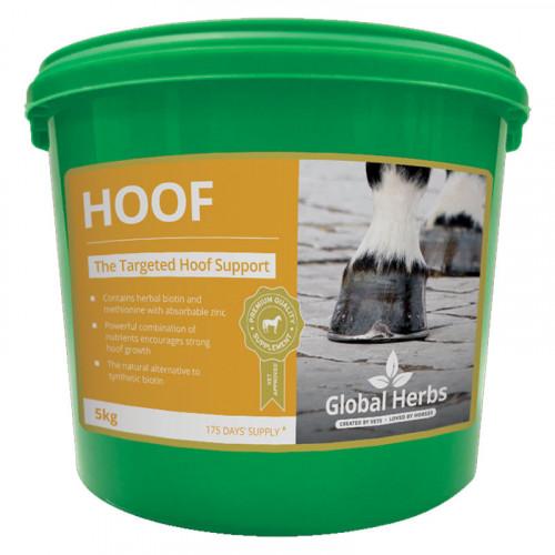Global Herbs Hoof 1kg