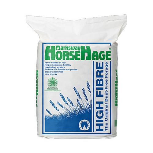 Horse Hage Blue (High Fibre)