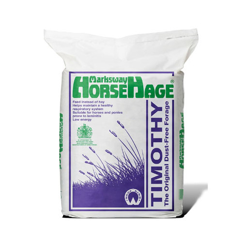 Horse Hage TIMOTHY