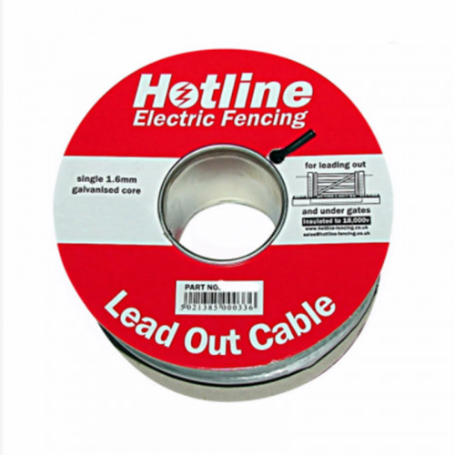 Hotline Lead Out Cable 25m 47HT25G
