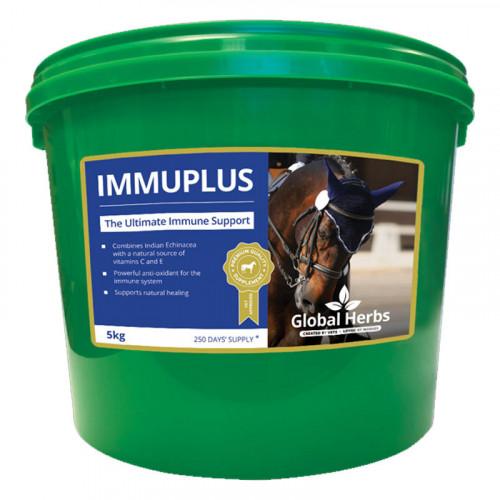 Global Herbs Immunplus 1 kg