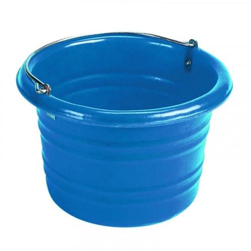 Jumbo Water Bucket Blue