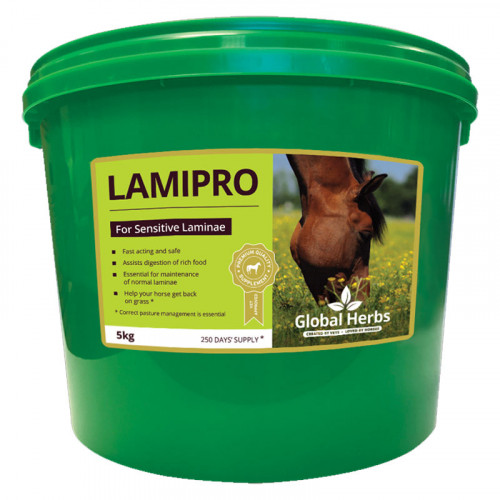 Global Herbs LamiPro Supplement 1kg