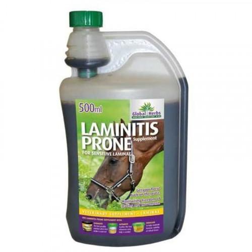 Global Herbs Laminitis Prone 500ml