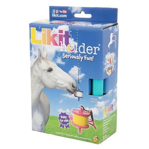 Lik-It Holder for Lik Its