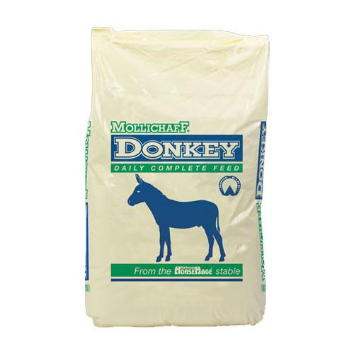 Mollichaff Donkey