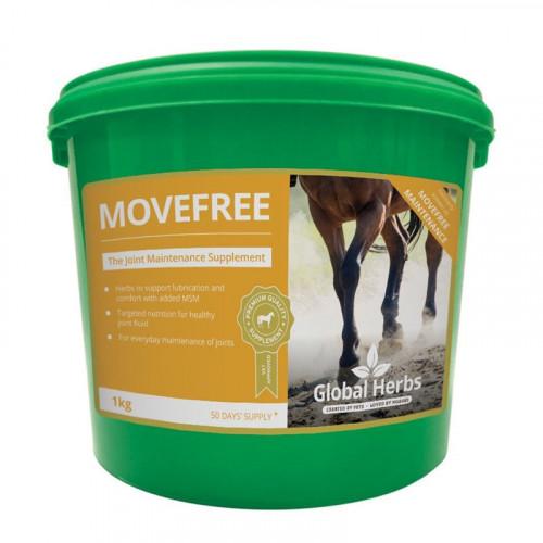 Global Herbs MoveFree 1KG
