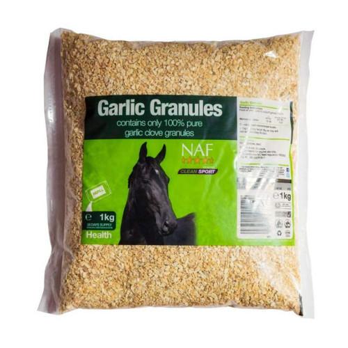NAF Garlic Granules REFIL 1kg