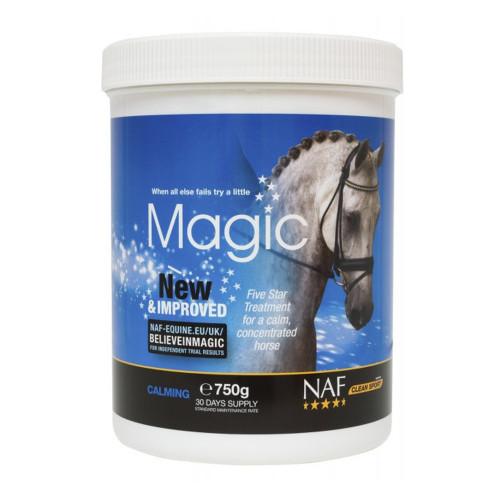 NAF 5 Star Magic Calmer 750g