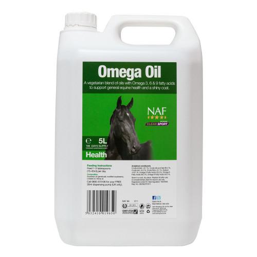 NAF Omega Oil 5li