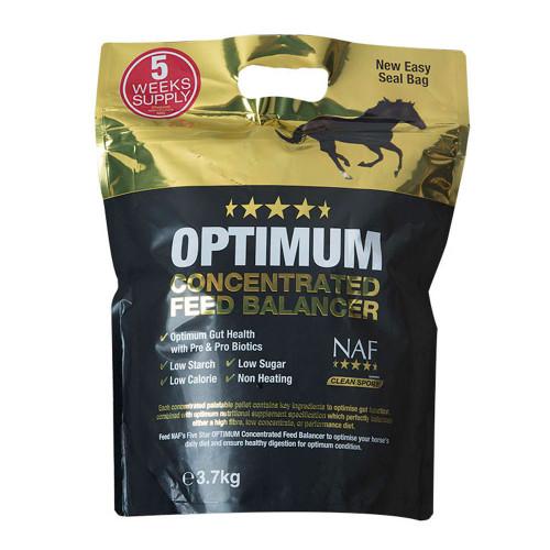 NAF Optimum Balancer 3.7kg