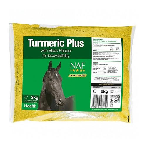 NAF Turmeric 2kg