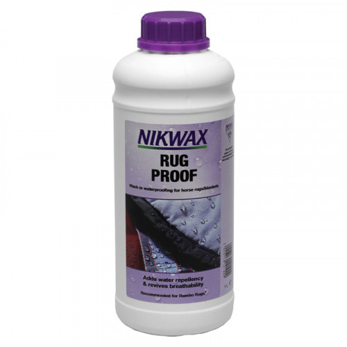 Nikwax Rugproof 1 Litre