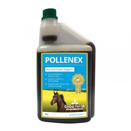 Global Herbs Pollen X 1 Litre