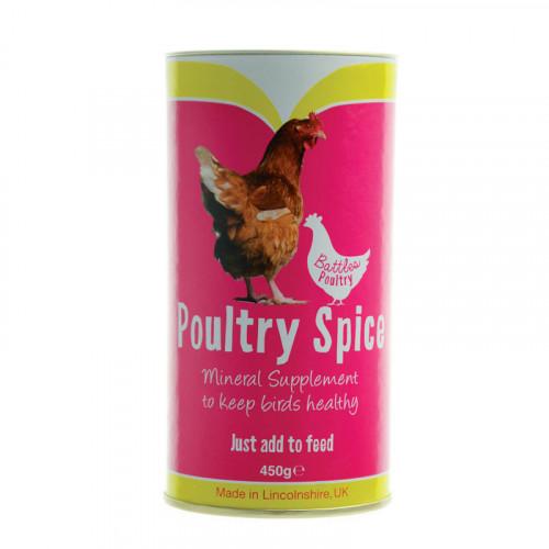 Poultry Spice 450gm