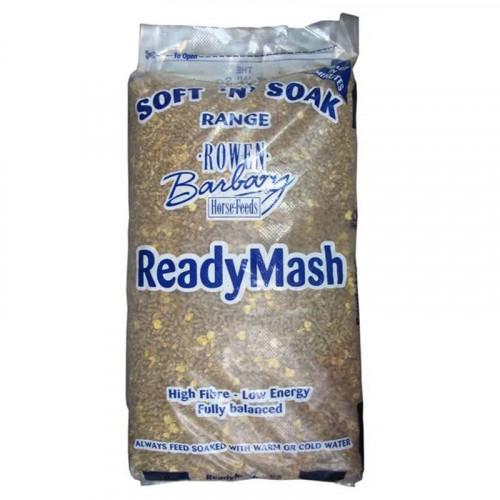 Rowen Barbary Ready Mash Soft & Soak (BLUE BAG)