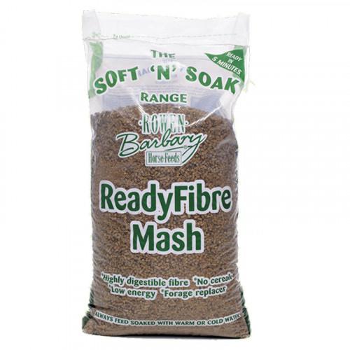 Rowen Barbary Ready Mash Fibre Soft & Soak (GREEN BAG)
