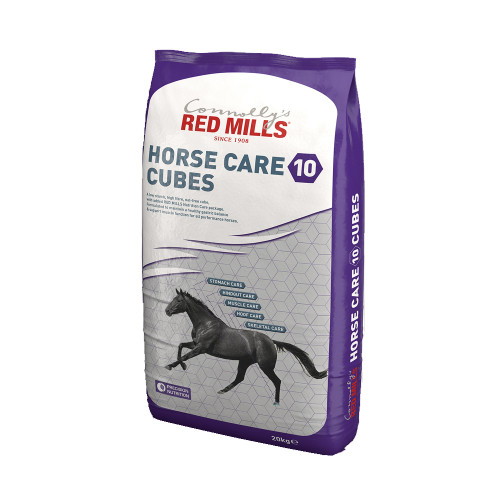 Red Mills Horsecare 10% Cubes