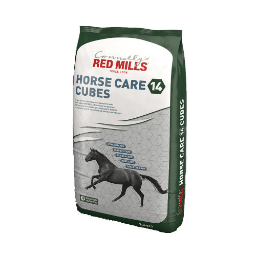 Red Mills Horsecare Cubes 14%