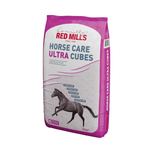 Red Mills Horsecare Ultra Cube 14%