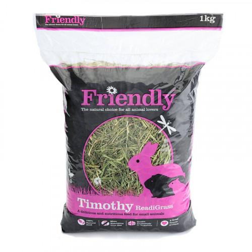 Timothy Readigrass 1kg Pink Bag