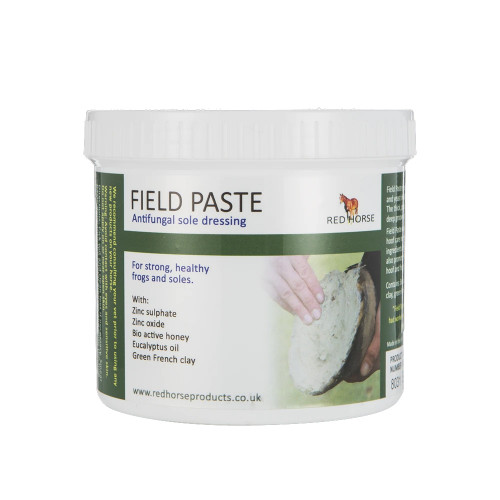 Red Horse Field Paste 500ml