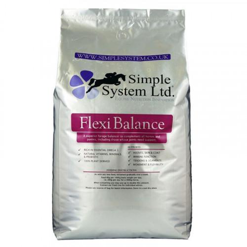 Simple System Flexi Balance 10kg
