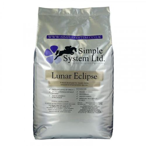 Simple System Lunar Eclipse 10kg