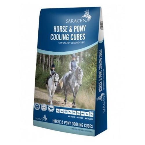 Saracen Horse & Pony Cooling Cubes